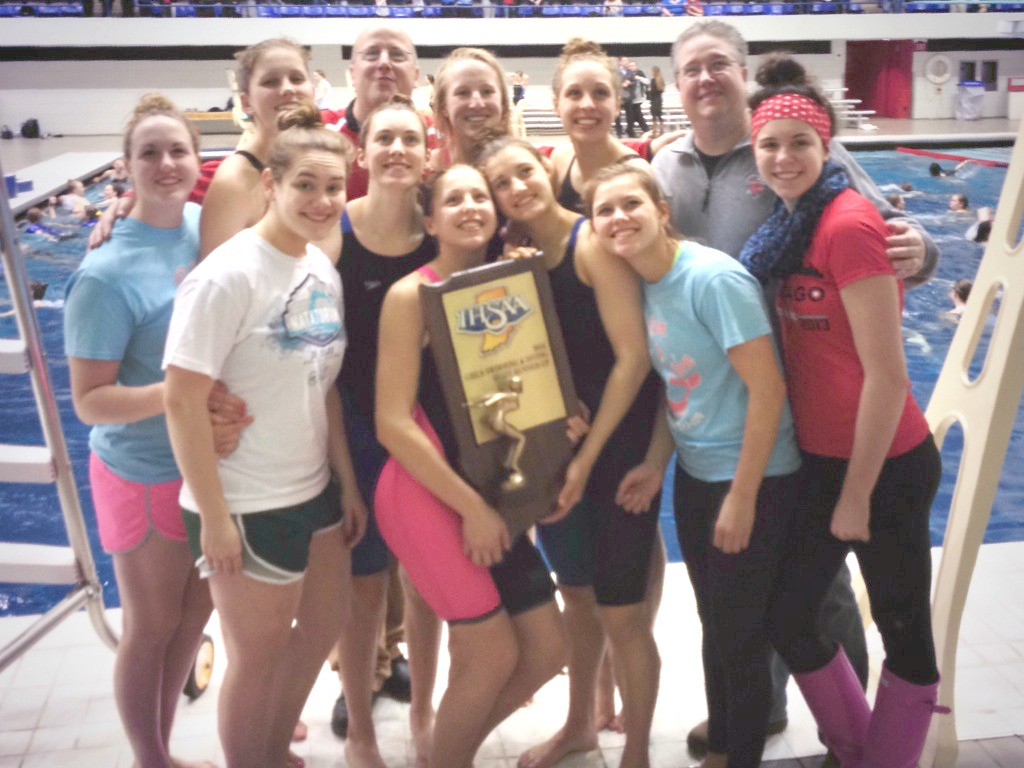 Girls High School Swimming: Munster Sectional Overview